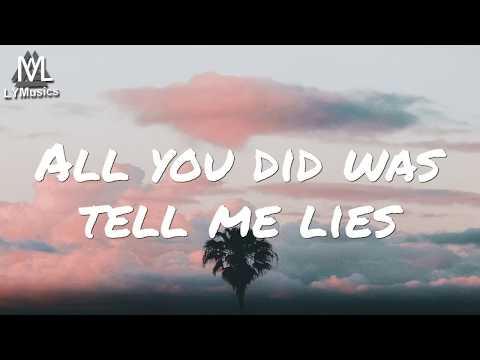 Kovan - Thrill Is Gone (feat. Mark Borino) (Lyrics)