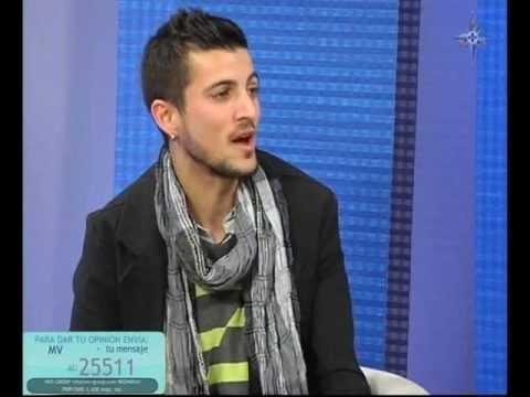 Juan diego martin entrevista de tv sobran las palabras