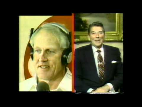 bill walsh 1985 super bowl victory interview