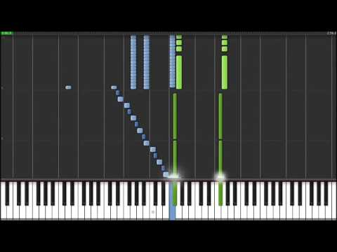 Entry Of The Gladiators (Circus Music) - Synthesia