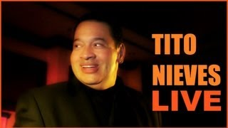 DOCO Entertainment Presents Tito Nieves, Hilton Garden Inn, Staten Island NY, FANTASIAS