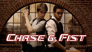 CHASE & FIST | TimH