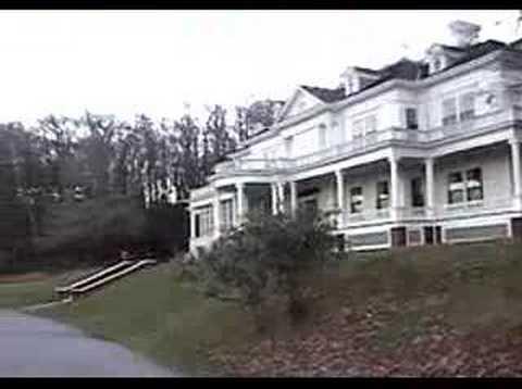 rebecca n jeff's honeymoon trip to cone mansion