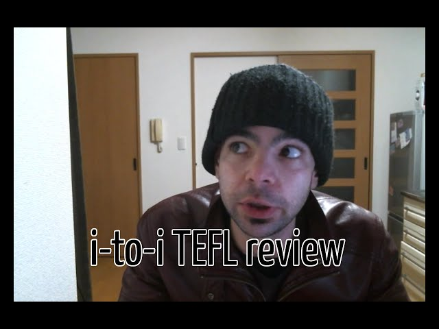i to i review