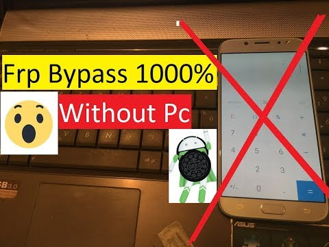 SAMSUNG 7.0,7.1. Frp Bypass 1000% Without Pc 2018 | Frp Unlock 2018,Calculator Method Failed