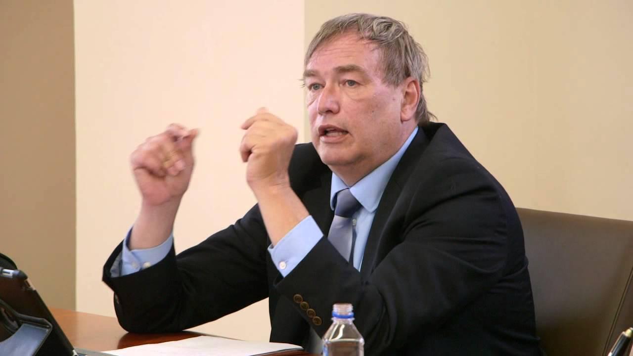 William R. Forstchen Cyber Warfare Dr William Forstchen ACD YouTube