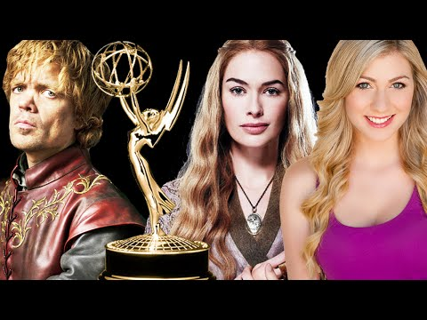 GAME OF THRONES NOMINATED FOR 19 EMMYS!