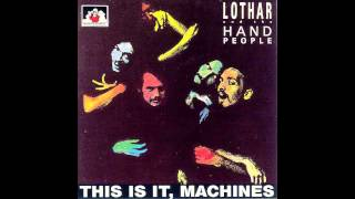 Lothar And The Hand People   Sex And Violence 1968 Presenting