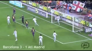 vuclip Luis Suarez - all goals for Barcelona 2014/2015 HD - Luis Suárez