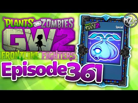 NEW Dark Garlic Drone Ability!! - Plants vs. Zombies: Garden Warfare 2 Gameplay - Episode 361