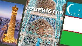 Özbekistan Hakkında Bilgiler
