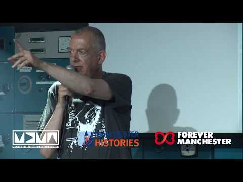 Dave Haslam: 'Close Up' featuring Pete Shelley