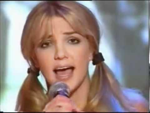Britney Spears Sometimes Live Top Of The Pops 1999 (Vocal).flv
