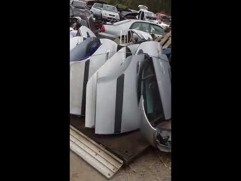 Australia Export Used Auto Parts SALVAGE Cars Truck 4x4 Engines Scrap Toyota Nissan Honda Hyundai