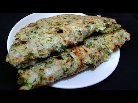 South Indian Akki Rotti Recipe In Hindi Video || By Home Recipe