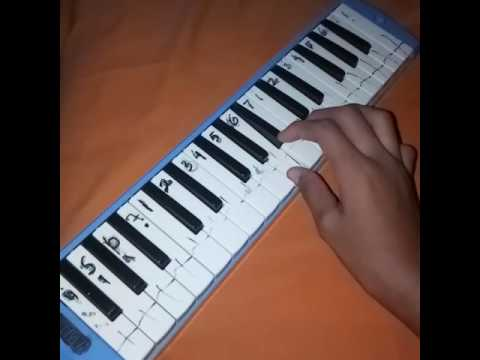 Pianika bidadari surgaku