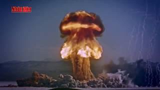Cuộc Chạy Đua Nguyên Tử: Thứ Vũ Khí Hủy Diệt Kinh Hoàng Nhất | Phóng Sự Quốc Tế