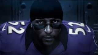 Ray Lewis Motivation Speech (Madden 13)