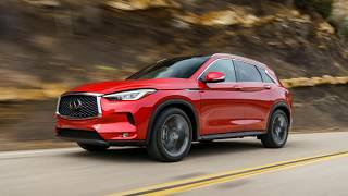 2019 infiniti qx50 walkaround | 2019 Infiniti QX50 - Review & Road Test