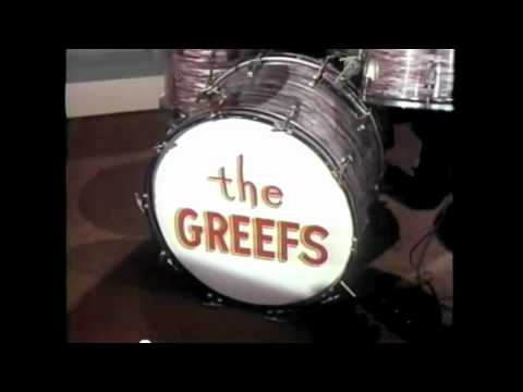 The Greefs  Featuring Don Grady  A Good Man To Have Around The House