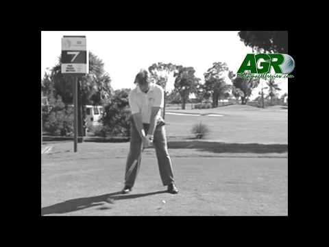Great Golf Swings – Ben Hogan, Tiger Woods, Bobby Jones, Sam Snead, Ernie Els