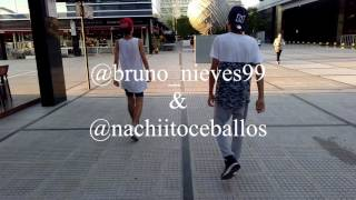 CuttingShapes #23 con Nacho Ceballos (We Are)