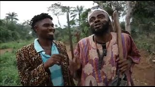 Chief Imo Got US Visa For Agric Farm || Special Birthday Shout (Chief Imo Comedy)
