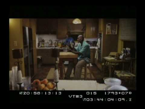 DVD- Baby Boy CLIP 2 HD - YouTube