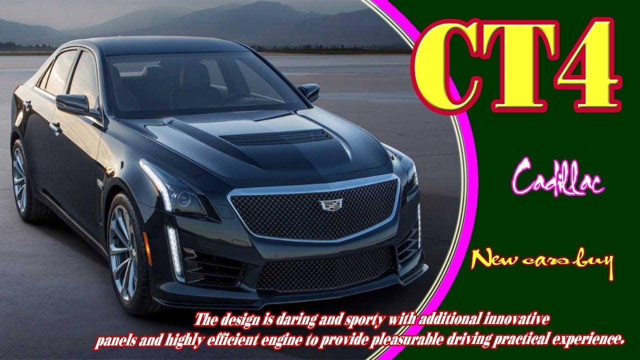 2018 Cadillac Ct4 | Auxdelicesdirene.com