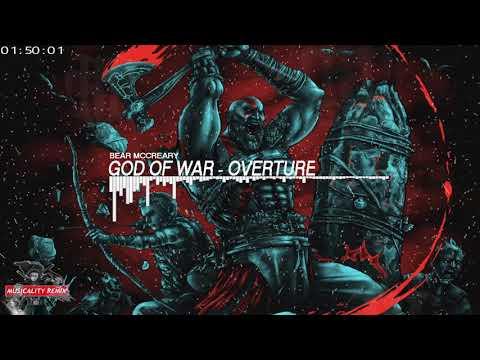 God of War Trap Remix | 2018 | (Musicality Remix)