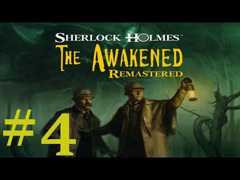 Sherlock Holmes: The Awakened Remastered Walkthrough part 4 |