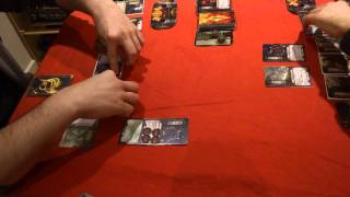 LOTR LCG Journey Down the Anduin - 5 Elves and a Dwarf