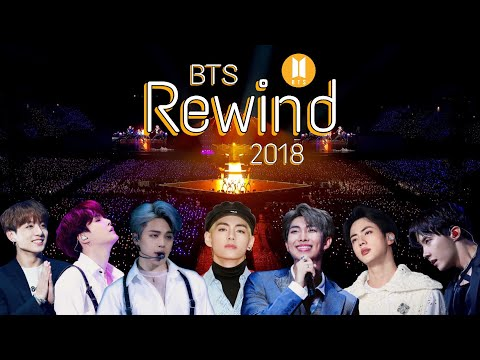 The Ultimate BTS Rewind 2018 Mp3
