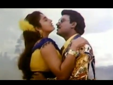 Holly Holly - Rasukutty - Tamil Song - K. Bhagyaraj, Ishwarya
