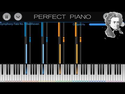 Beethoven - Symphony Fate No.1