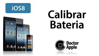 Aula iPhone e iPad - Calibrar Bateria iPhone, iPad, iPod