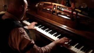 Allen Dale-Yakety Sax