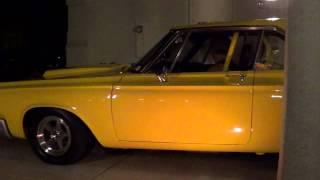 1964 Dodge 440!