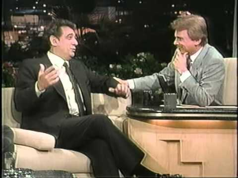 Placido Domingo Interview w/ Pat Sajak 1