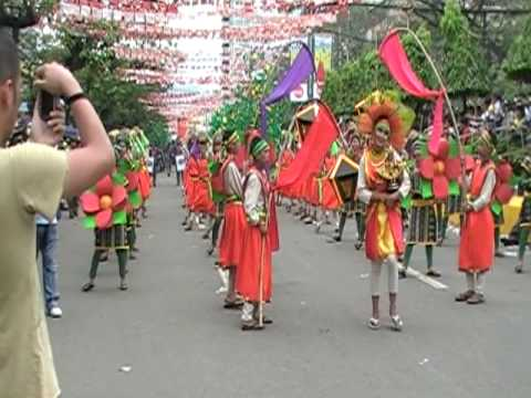 Sinulog 2010 Dance Show Part2 - Philippines Women Travel.MOD