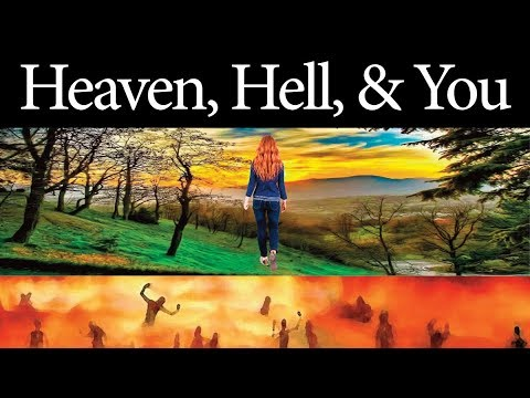 made in heaven living hell for The rich man in hell asks abraham to send lazarus back to earth to warn the rich man's brothers of the fate awaiting the unrighteous (verses 27–28) the rich man obviously remembers his relatives.