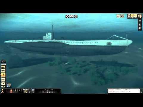 Útok ponorkou U-47 typ VII na bitevní loď HMS Royal Oak ve Scapa Flow