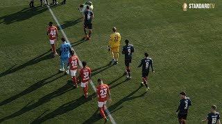 Standard - FSV Mainz 05 : 3-2