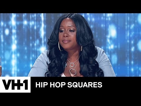 Remy Ma Gets Hit With A Nicki Minaj Question | Hip Hop Squares