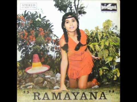 Anna Mathovani - Ramayana