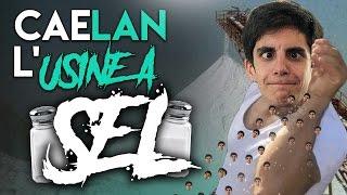 Caelan L