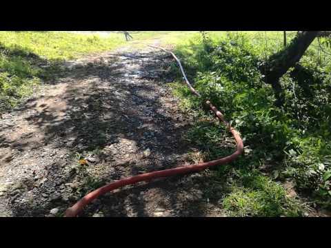 Bomba para Agua BARMESA de 2 etapas thumbnail