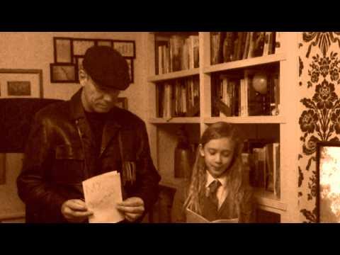 David Livingstone Interview