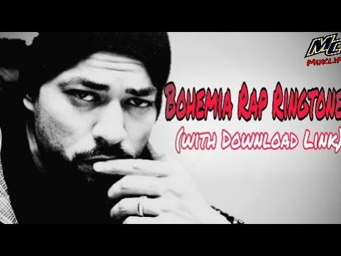 Bohemia Rap song Ringtone with download link