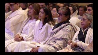 Ritu Nanda Ji Prayer Meeting - Jeena Yahan Marna Yahan | Ankit Batra
